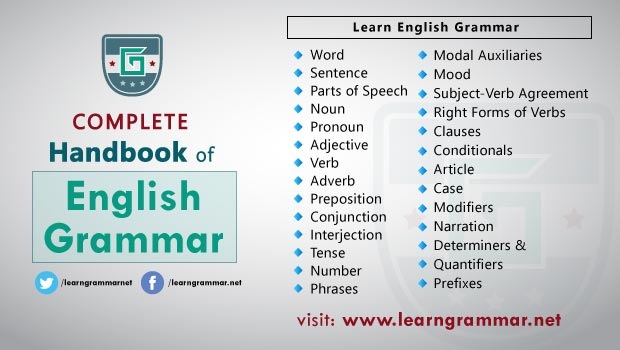 Preposition In Learn In Marathi All Complate: Complete Handbook Of English Grammar