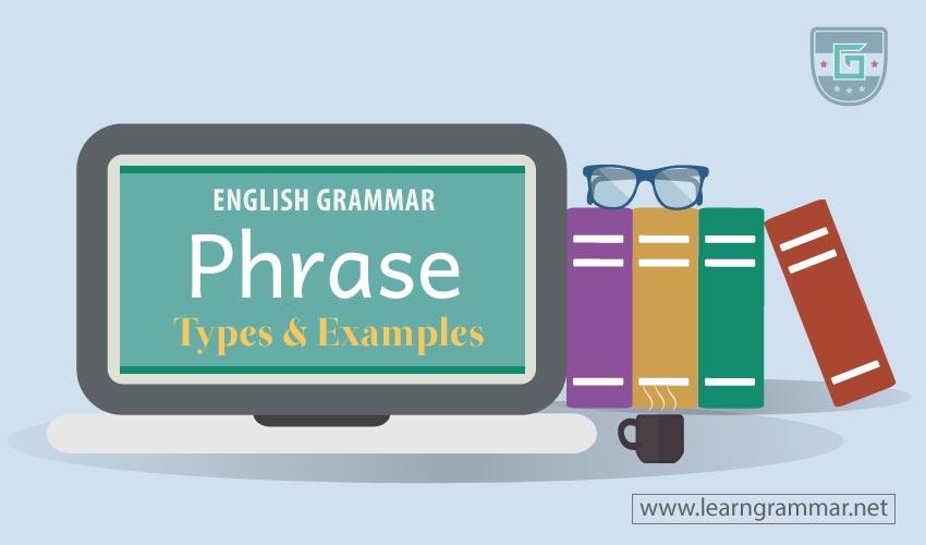 TYPES OF ENGLISH PHRASES EPUB