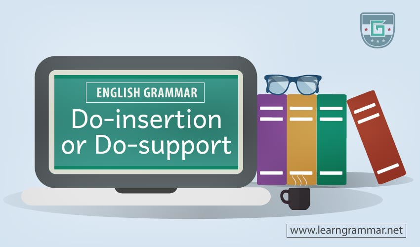 Do-insertion or Do-support