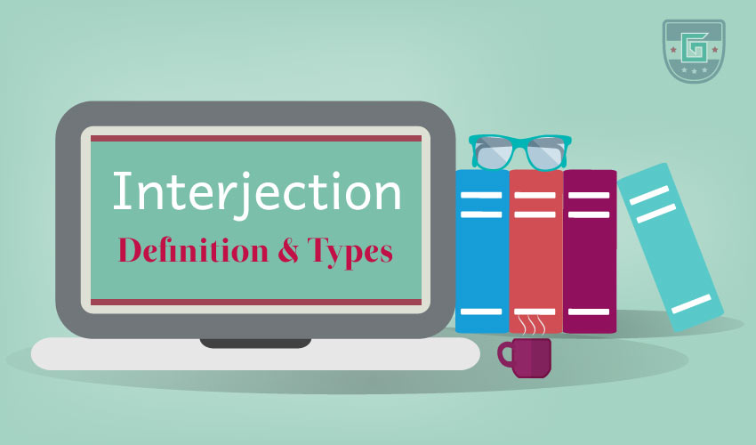 Interjection: Definition & Types