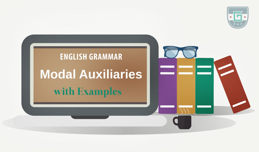Preposition In Learn In Marathi All Complate: Modal Auxiliaries
